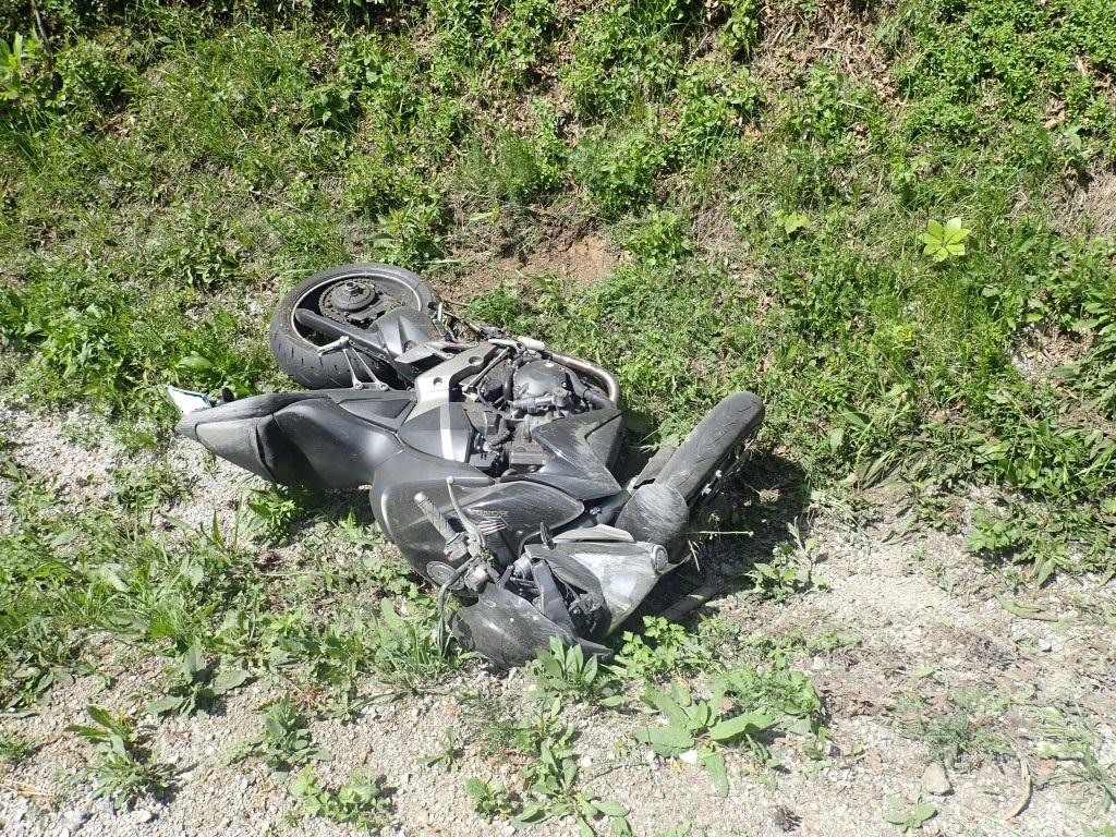 90/18 Prometna nesreča