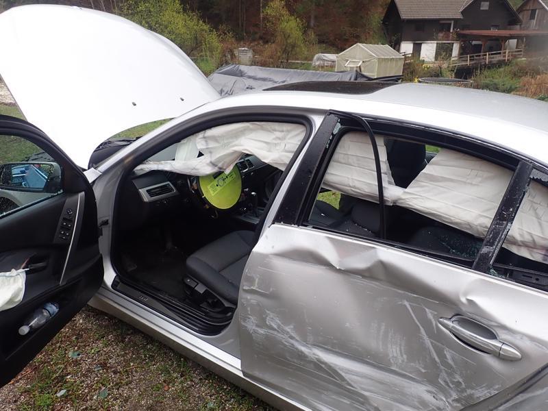 89/19 Prometna nesreča