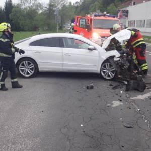 106/19 Prometna nesreča