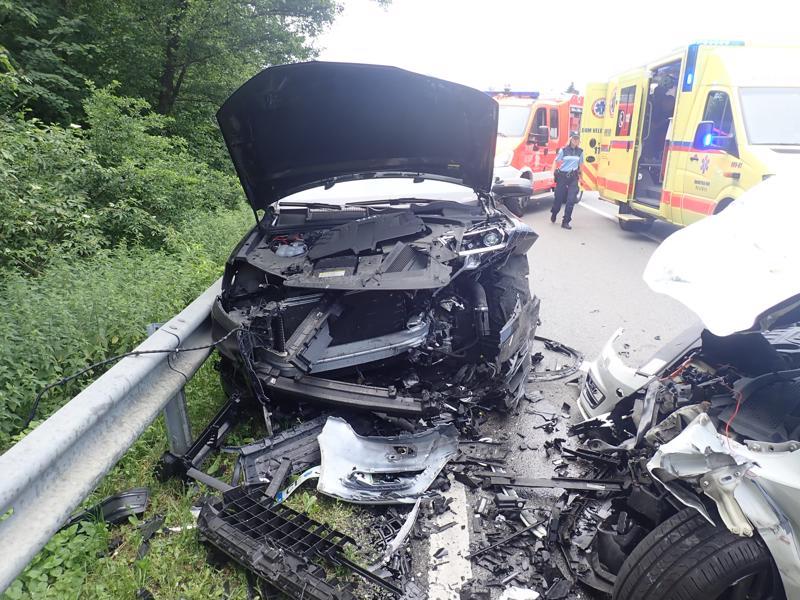 159/19 Prometna nesreča