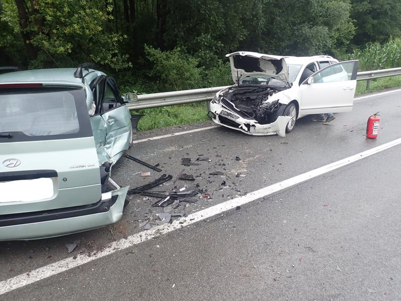 209/19 Prometna nesreča