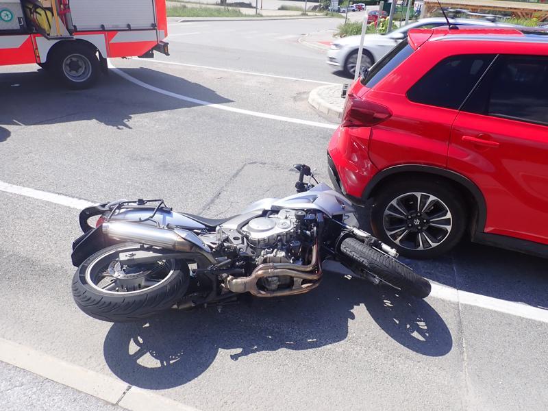 226/19 Prometna nesreča