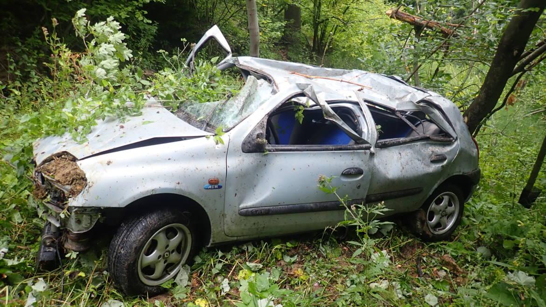 275/19 Prometna nesreča