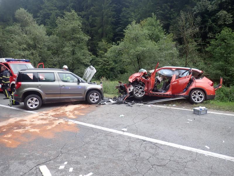 278/19 Prometna nesreča