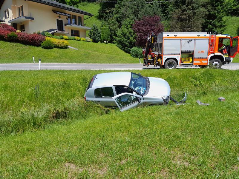153/21 Prometna nesreča