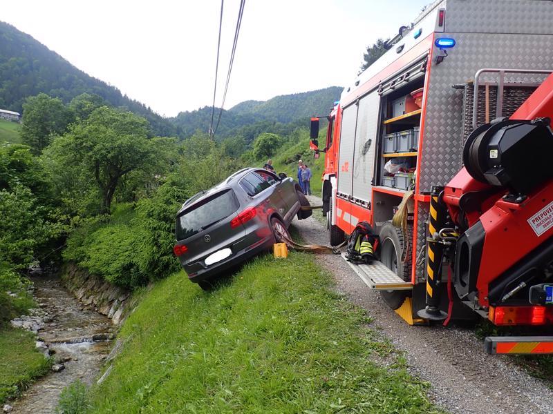 142/21 Prometna nesreča