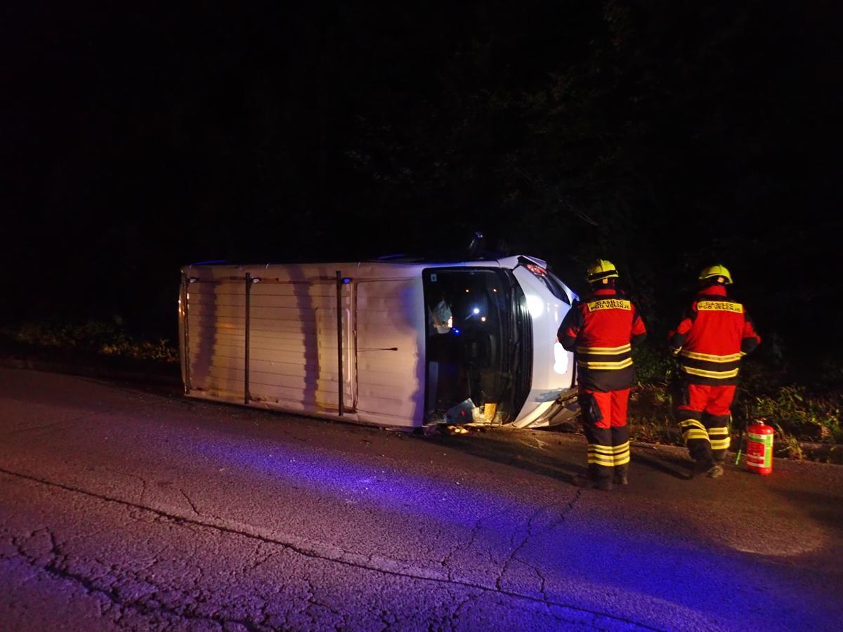 251/21 Prometna nesreča
