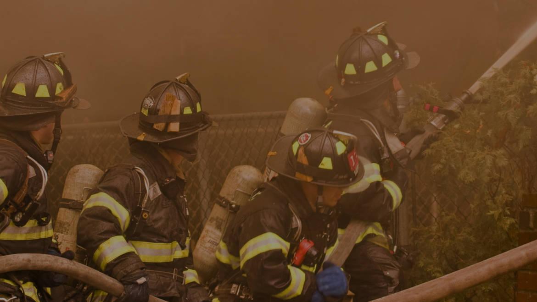 Požarni alarm – Stari trg 3