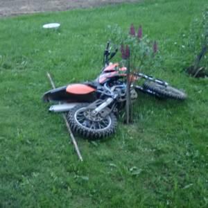 87/18 Prometna nesreča