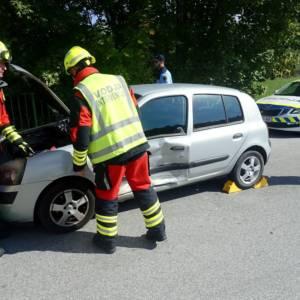 221/18 Prometna nesreča