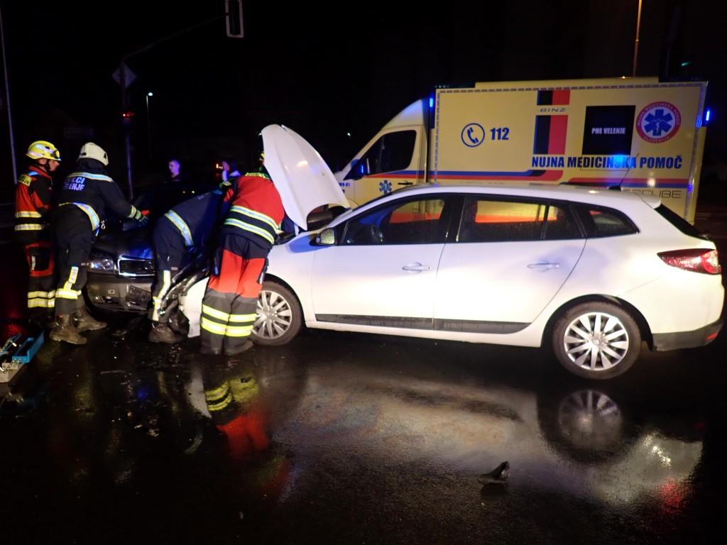 229/18 Prometna nesreča