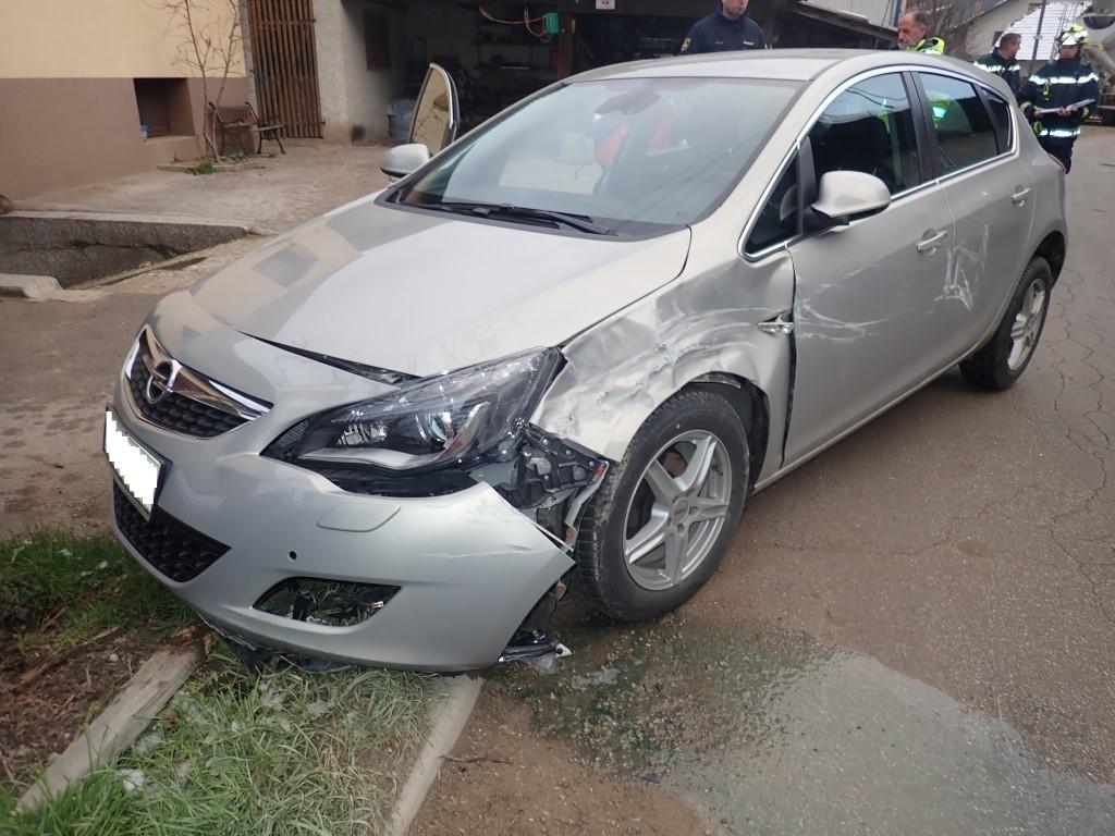 292/18 Prometna nesreča