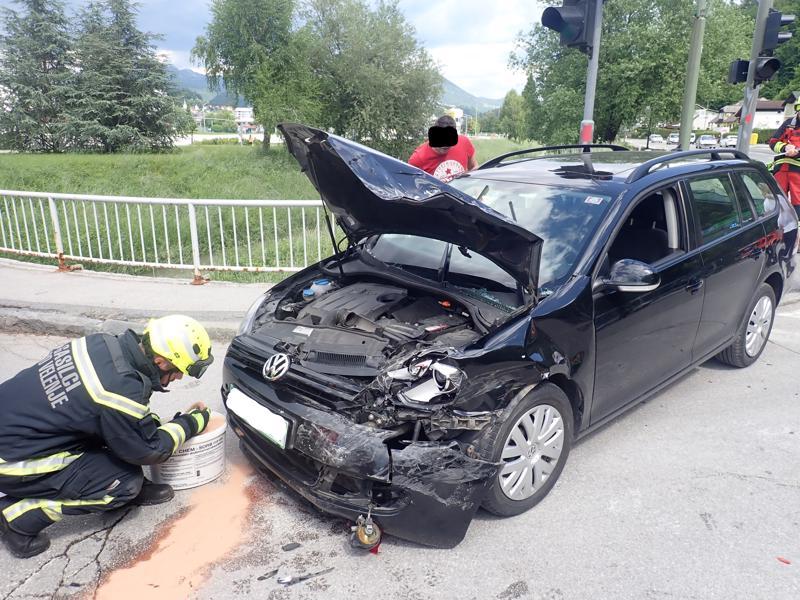 137/19 Prometna nesreča