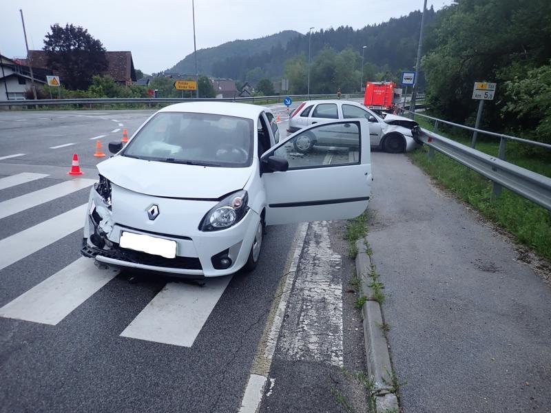 184/19 Prometna nesreča